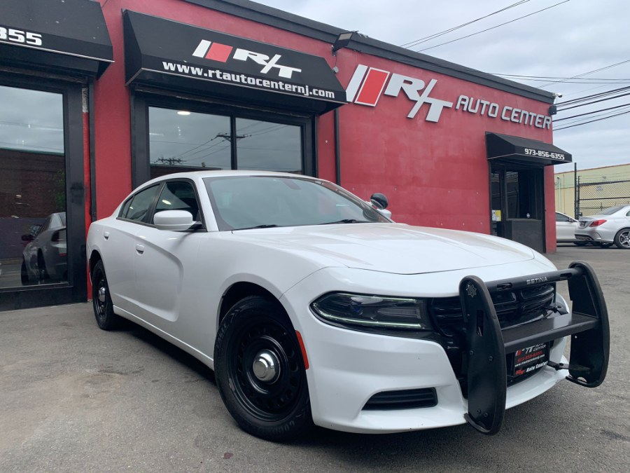 Used Dodge Charger Police AWD 2017   RT Auto Center LLC. Newark, New Jersey