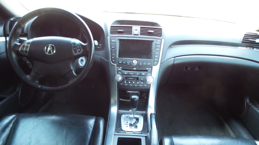 Used Acura TL 4dr Sdn AT Navigation System 2005 | Mecca Auto LLC. Hartford, Connecticut