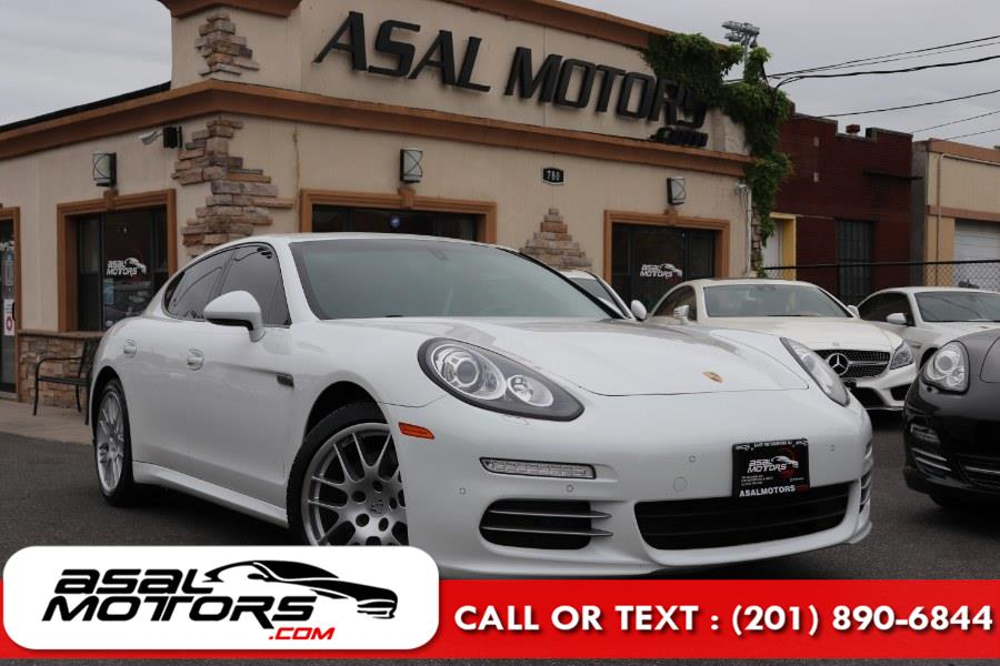 Used Porsche Panamera 4dr HB 4 2014 | Asal Motors. East Rutherford, New Jersey