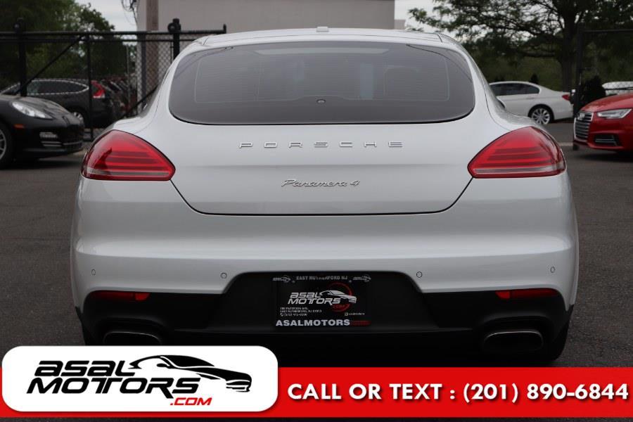 Used Porsche Panamera 4dr HB 4 2014   Asal Motors. East Rutherford, New Jersey