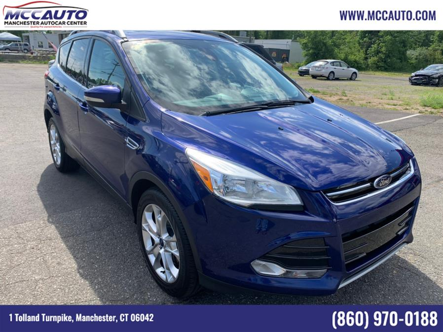 Used 2014 Ford Escape in Manchester, Connecticut | Manchester Autocar Center. Manchester, Connecticut