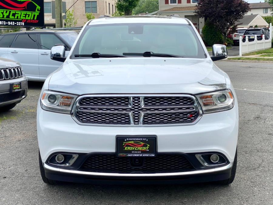 Used Dodge Durango AWD 4dr Citadel 2015   Easy Credit of Jersey. South Hackensack, New Jersey