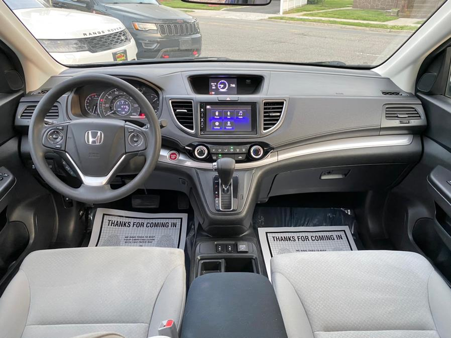Used Honda CR-V AWD 5dr EX 2015 | Easy Credit of Jersey. South Hackensack, New Jersey
