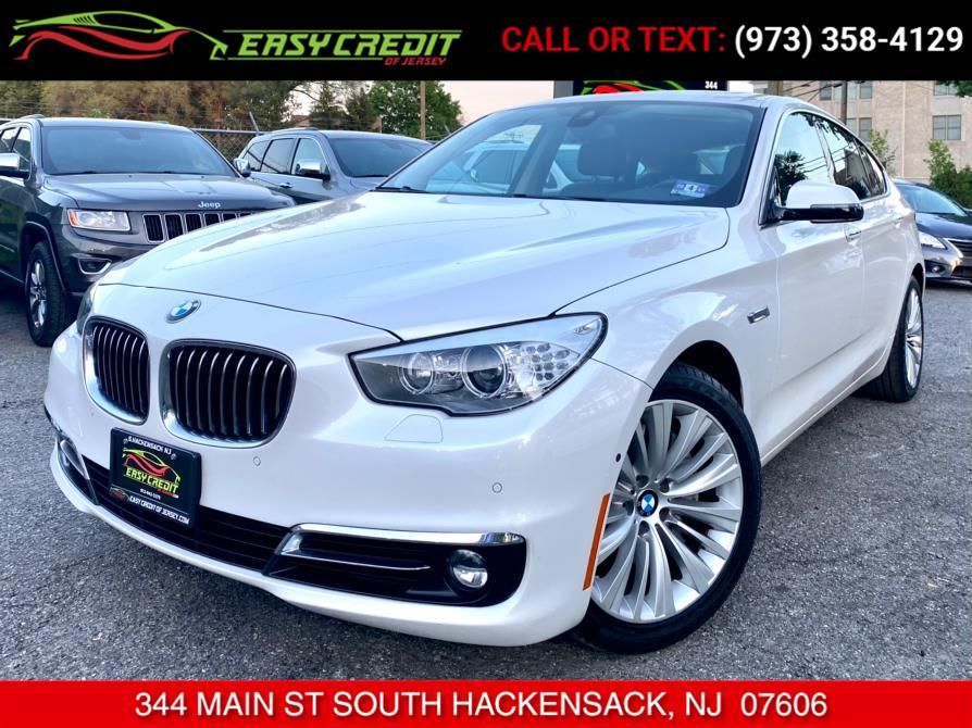 Used 2014 BMW 5 Series Gran Turismo in South Hackensack, New Jersey | Easy Credit of Jersey. South Hackensack, New Jersey