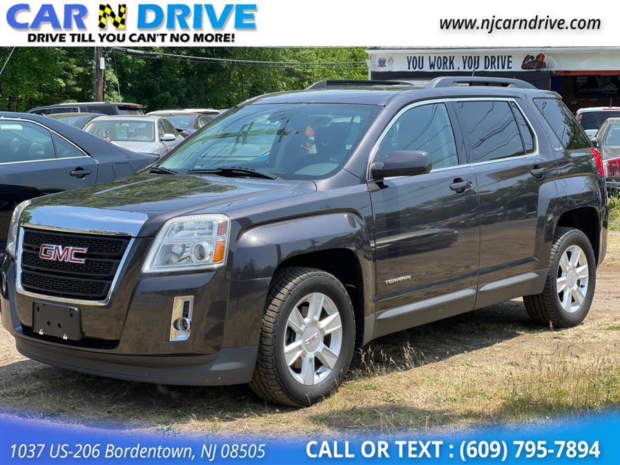 Used GMC Terrain SLE2 AWD 2013 | Car N Drive. Bordentown, New Jersey