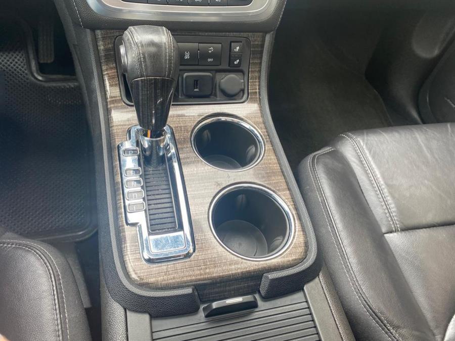 Used GMC Acadia AWD 4dr SLT w/SLT-1 2015 | Champion Auto Sales. Newark, New Jersey
