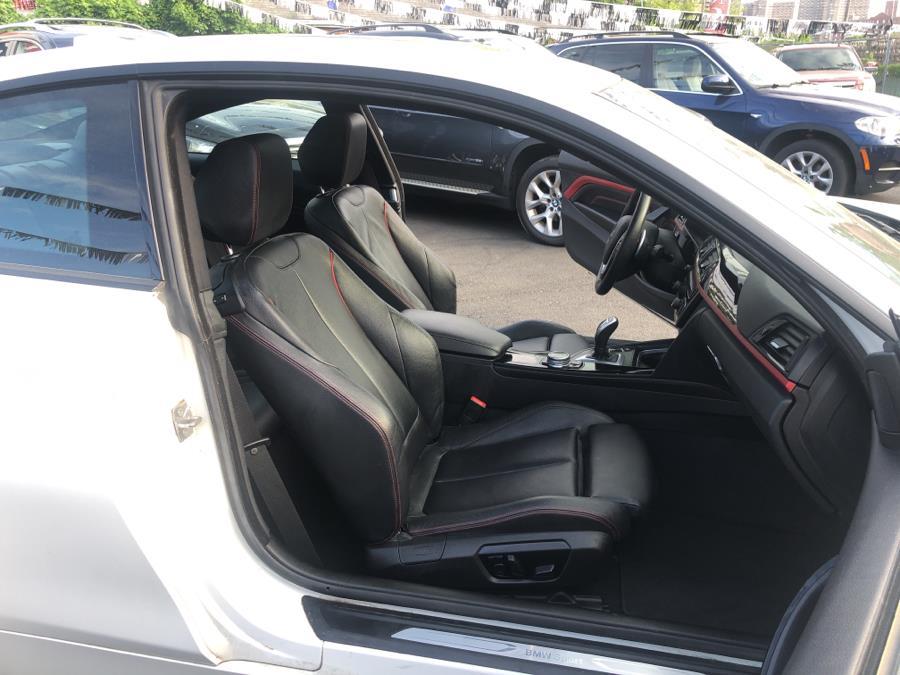 Used BMW 4 Series 2dr Cpe 428i xDrive AWD SULEV 2014 | Champion Auto Sales. Bronx, New York