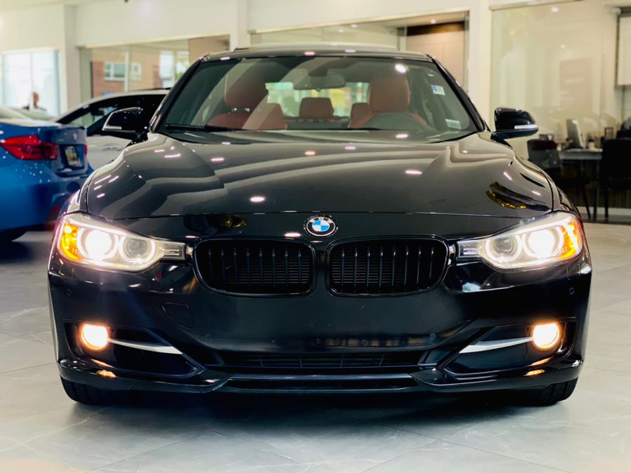 Used BMW 3 Series 4dr Sdn 328i xDrive AWD SULEV 2015   C Rich Cars. Franklin Square, New York