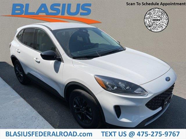 Used Ford Escape SE Sport Hybrid 2020 | Blasius Federal Road. Brookfield, Connecticut