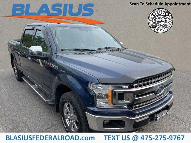 Used Ford F-150 XLT 2018   Blasius Federal Road. Brookfield, Connecticut