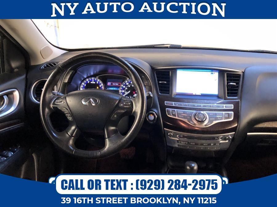 Used Infiniti QX60 AWD 4dr 2014 | NY Auto Auction. Brooklyn, New York
