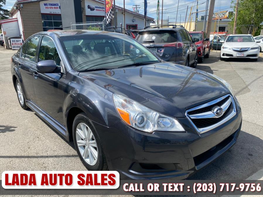 Used 2010 Subaru Legacy in Bridgeport, Connecticut | Lada Auto Sales. Bridgeport, Connecticut
