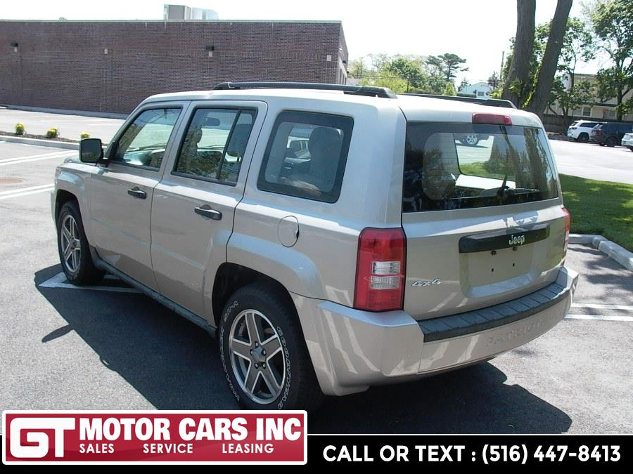 2010 Jeep Patriot 4WD 4dr Sport *Ltd Avail*, available for sale in Bellmore, NY