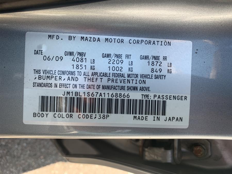 Used Mazda Mazda3 4dr Sdn 2010 | Sylhet Motors Inc.. Jamaica, New York