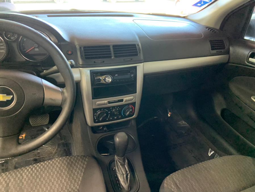Used Chevrolet Cobalt 4dr Sdn LT w/1LT 2010   U Save Auto Auction. Garden Grove, California