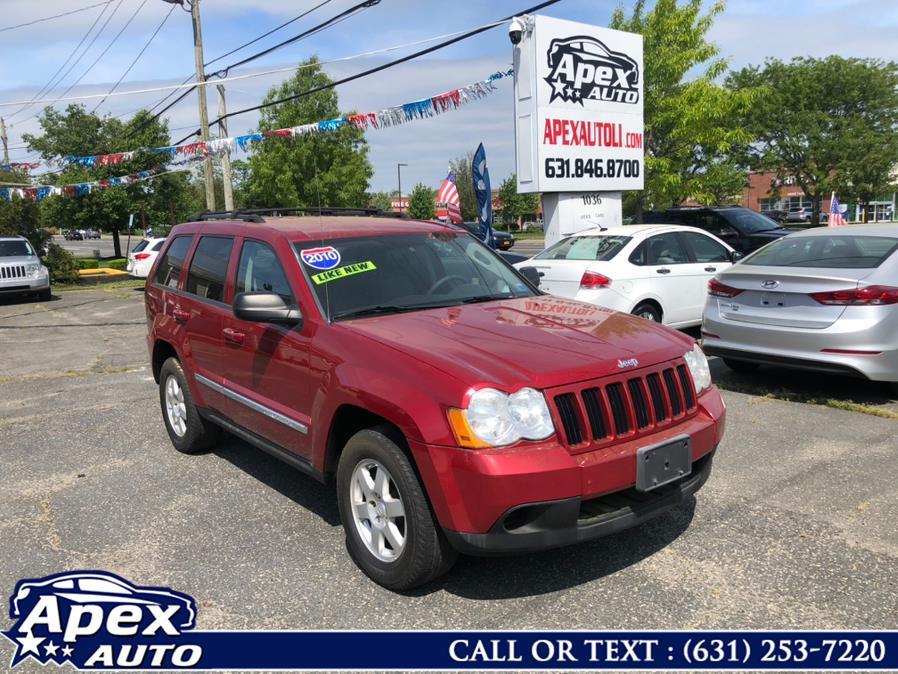 Used 2010 Jeep Grand Cherokee in Selden, New York | Apex Auto. Selden, New York