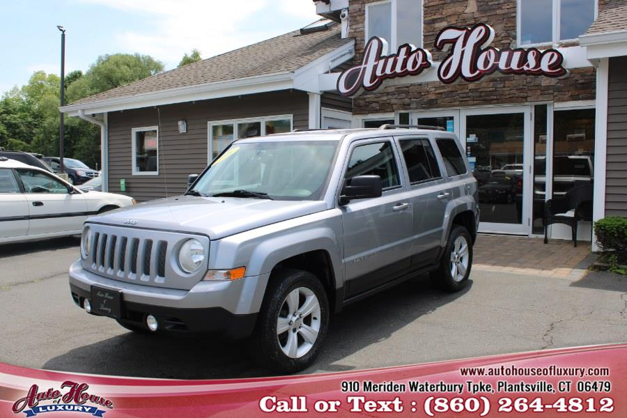 Used 2016 Jeep Patriot in Plantsville, Connecticut | Auto House of Luxury. Plantsville, Connecticut