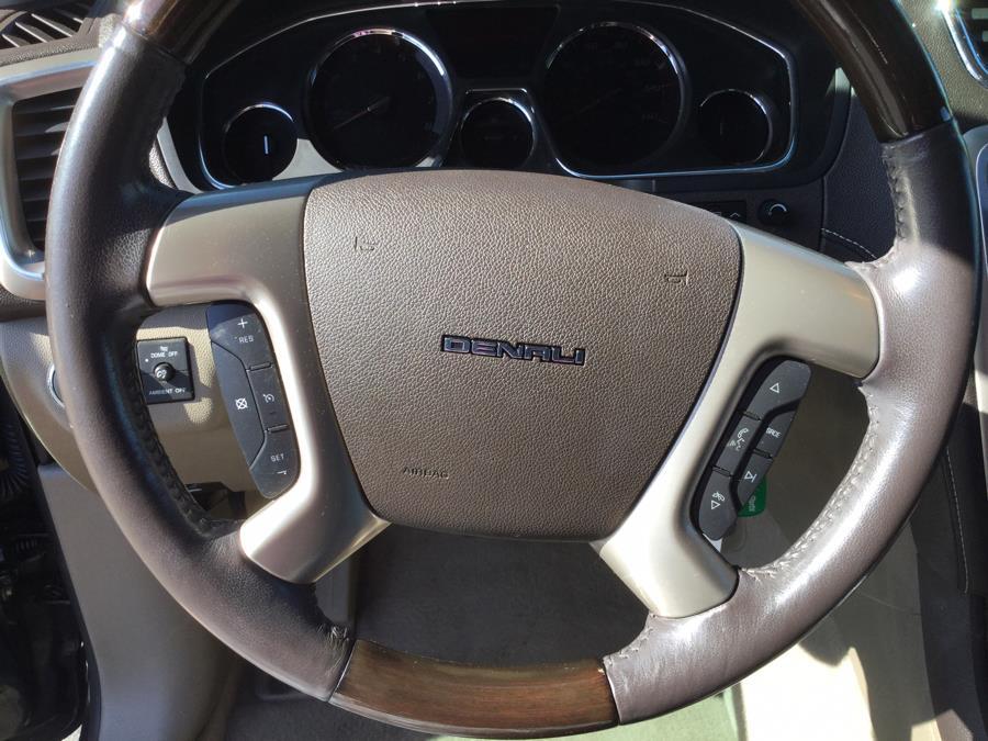 Used GMC Acadia AWD 4dr Denali 2014   L&S Automotive LLC. Plantsville, Connecticut