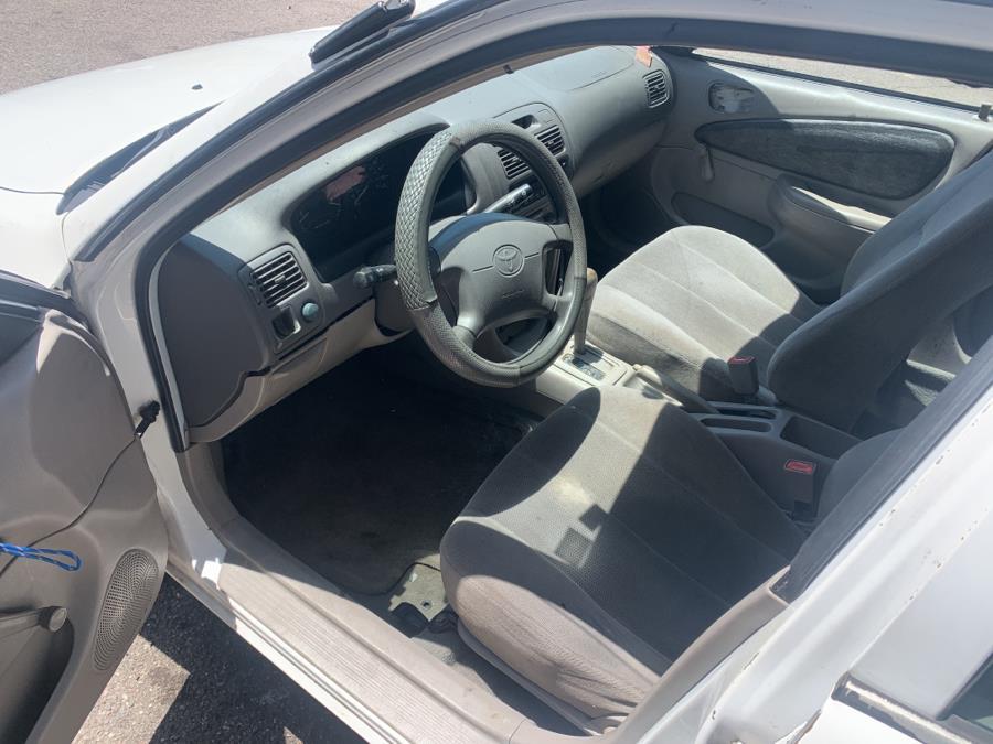 Used Toyota Corolla 4dr Sdn CE Auto 2001 | Central florida Auto Trader. Kissimmee, Florida