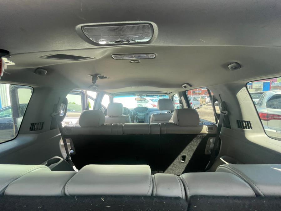 Used Honda Pilot 4WD 4dr EX-L w/Navi 2011 | Brooklyn Auto Mall LLC. Brooklyn, New York