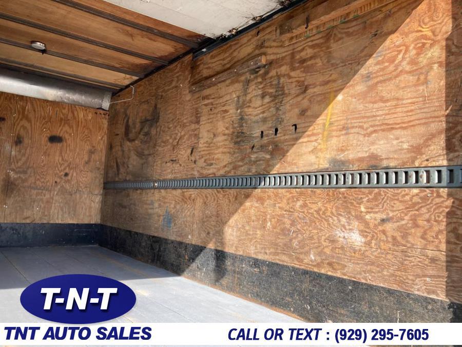Used Mitsubishi FUSO NPR TRUCK 2006 | TNT Auto Sales USA inc. Bronx, New York