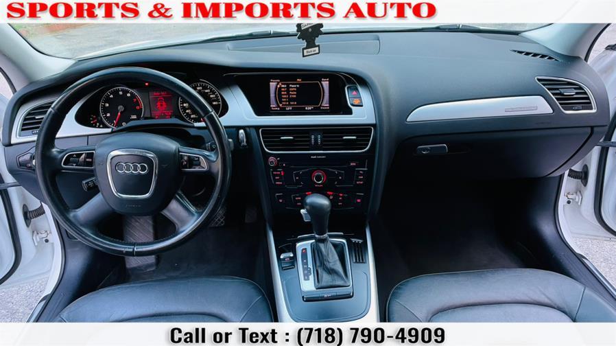 Used Audi A4 4dr Sdn Auto quattro 2.0T Premium 2012 | Sports & Imports Auto Inc. Brooklyn, New York