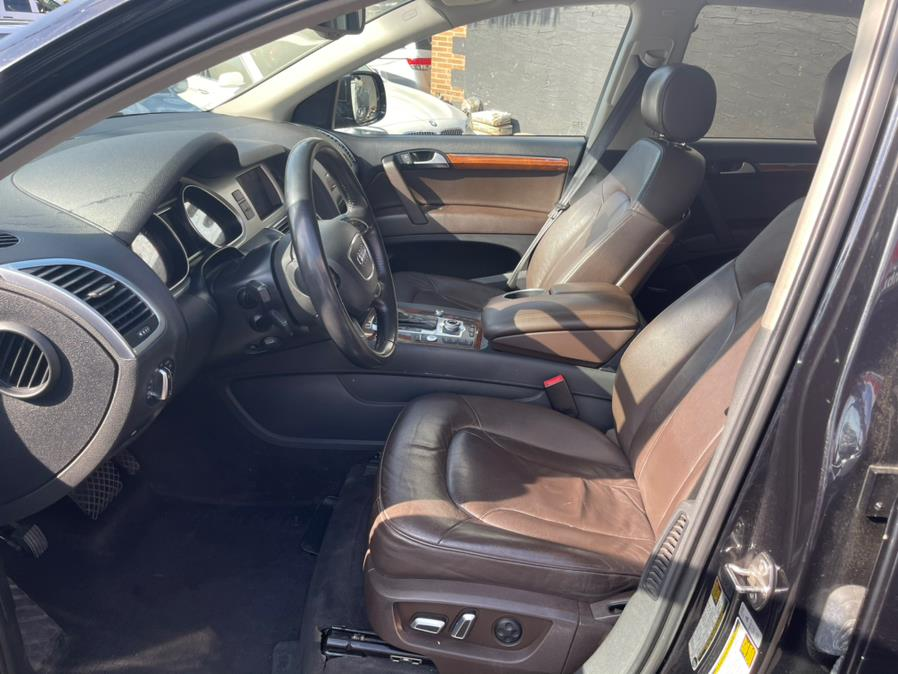 Used Audi Q7 quattro 4dr 3.0T Premium Plus 2014 | Champion Auto Sales Of The Bronx. Bronx, New York