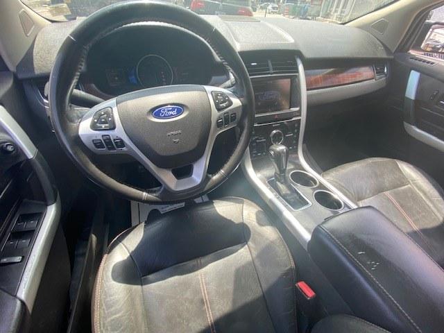 Used Ford Edge 4dr Limited AWD 2013 | Wide World Inc. Brooklyn, New York