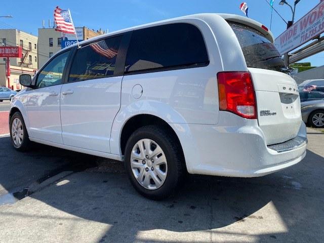 Used Dodge Grand Caravan SE Wagon 2018 | Wide World Inc. Brooklyn, New York