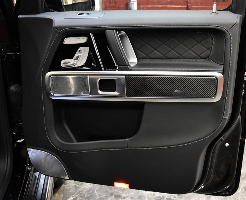 Used Mercedes-benz G-class AMG G 63 2020 | Select Motor Cars. Deer Park, New York