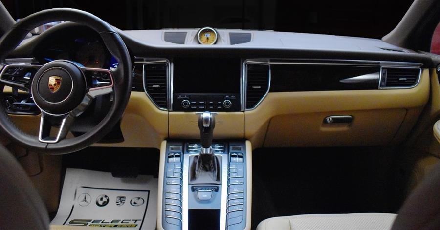 Used Porsche Macan GTS 2017   Select Motor Cars. Deer Park, New York