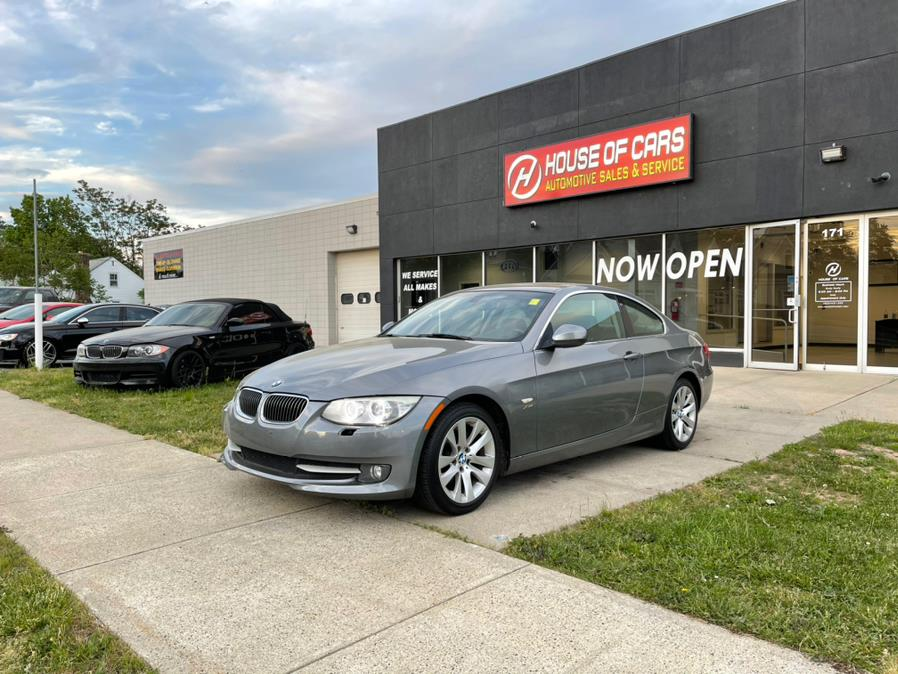 Used BMW 3 Series 2dr Cpe 328i xDrive AWD SULEV 2012 | House of Cars CT. Meriden, Connecticut