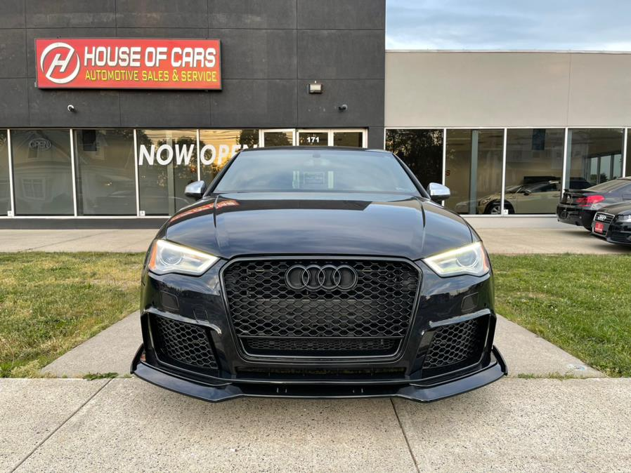 Used 2015 Audi A3 in Meriden, Connecticut   House of Cars CT. Meriden, Connecticut