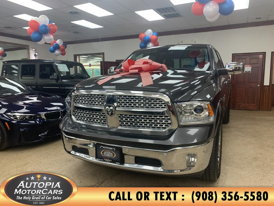 Used 2018 Ram 1500 in Union, New Jersey | Autopia Motorcars Inc. Union, New Jersey