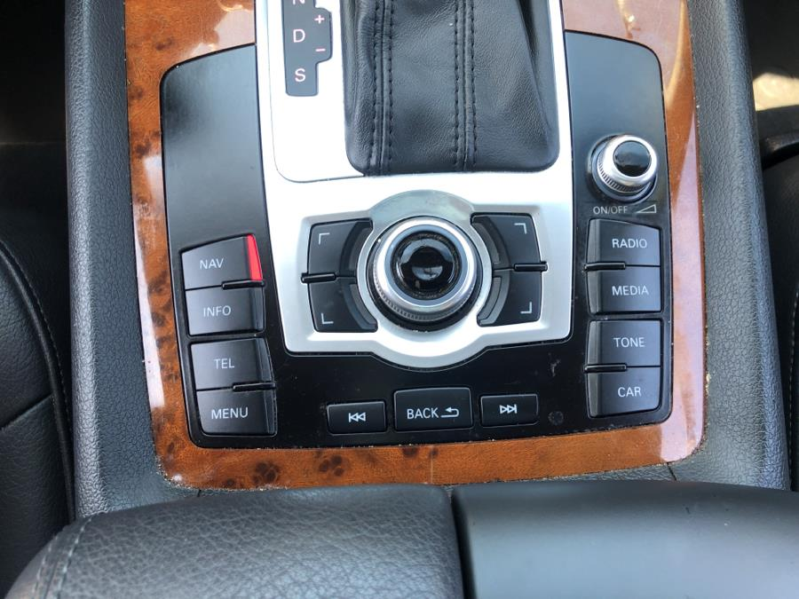 Used Audi Q7 quattro 4dr 3.0T Premium Plus 2013 | Champion Auto Sales. Bronx, New York