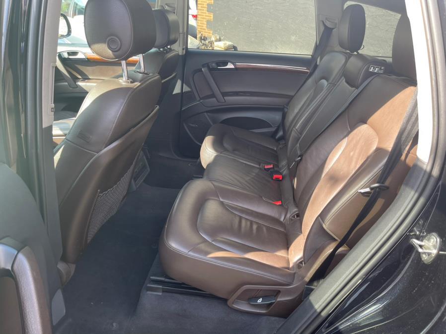 Used Audi Q7 quattro 4dr 3.0T Premium Plus 2014   Champion Auto Sales. Bronx, New York