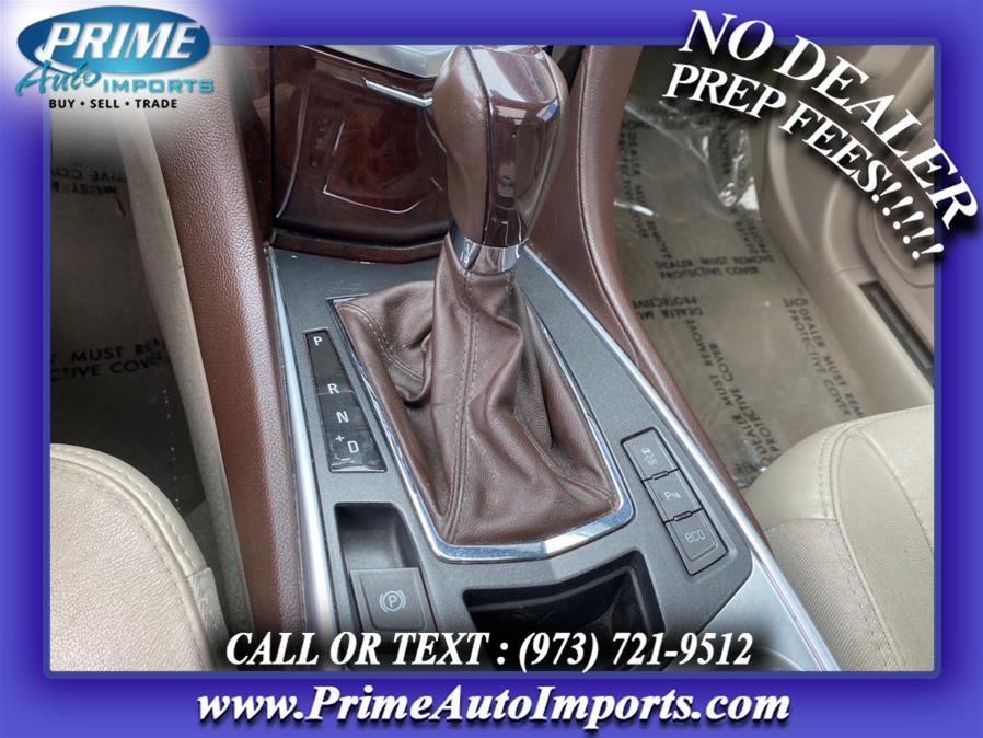 Used Cadillac SRX AWD 4dr Luxury Collection 2012   Prime Auto Imports. Bloomingdale, New Jersey