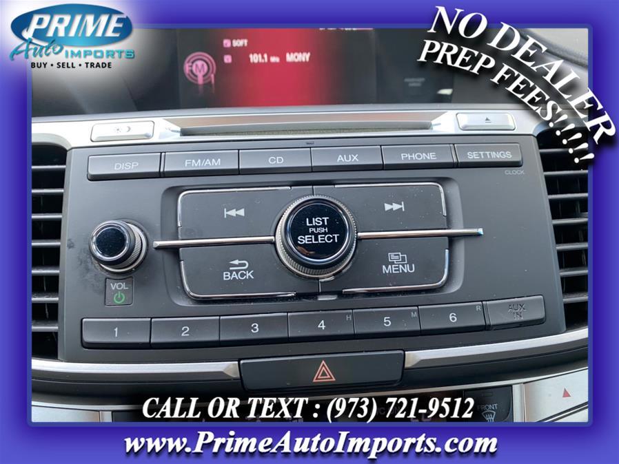 Used Honda Accord Sedan 4dr I4 CVT EX 2014 | Prime Auto Imports. Bloomingdale, New Jersey
