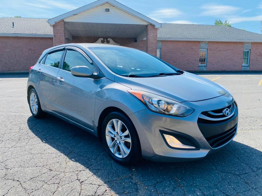 2013 Hyundai Elantra GT 5dr HB Auto, available for sale in New Britain, CT