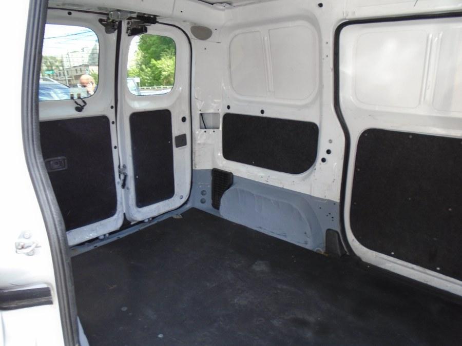 "Used Chevrolet City Express Cargo Van FWD 115"" LT 2015 | Jim Juliani Motors. Waterbury, Connecticut"