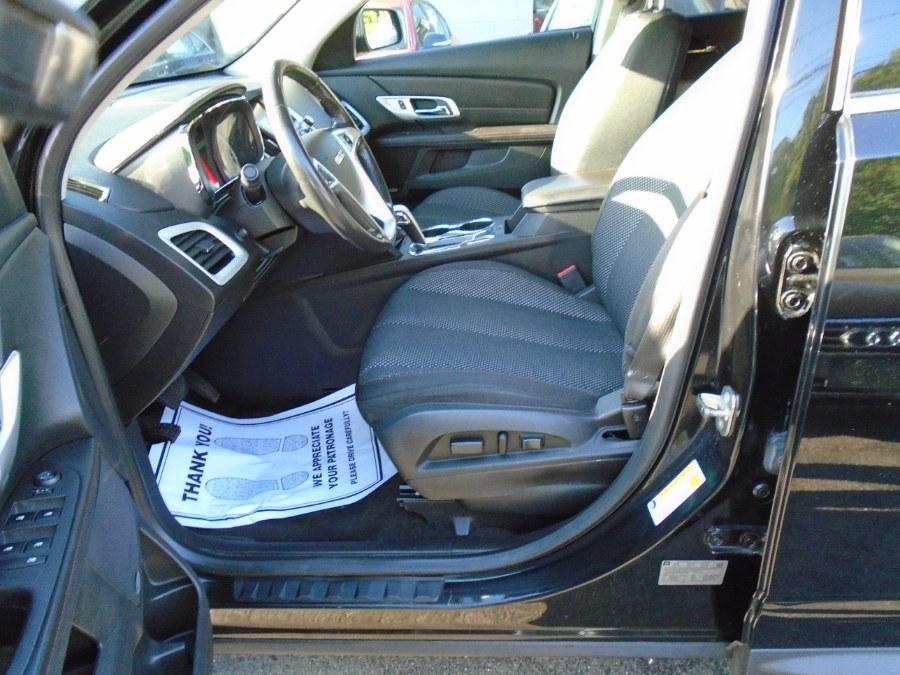 Used GMC Terrain AWD 4dr SLE w/SLE-2 2014 | Jim Juliani Motors. Waterbury, Connecticut