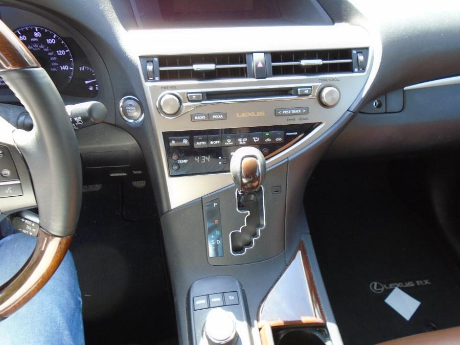 Used Lexus RX 350 350 2013   Jim Juliani Motors. Waterbury, Connecticut