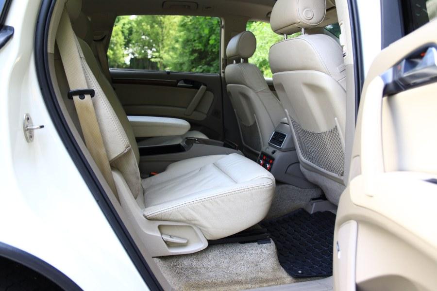 Used Audi Q7 quattro 4dr 4.2L Premium 2007 | Performance Imports. Danbury, Connecticut