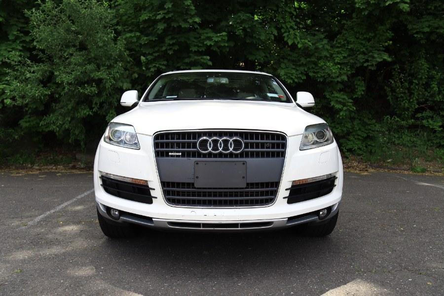 Used 2007 Audi Q7 in Danbury, Connecticut | Performance Imports. Danbury, Connecticut