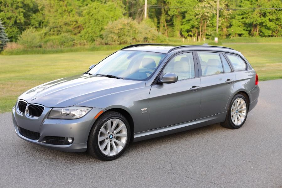Used 2011 BMW 3 Series in North Salem, New York | Meccanic Shop North Inc. North Salem, New York