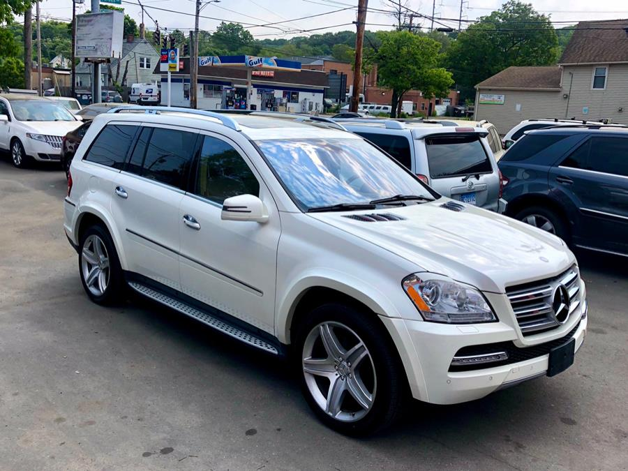 Used 2012 Mercedes-Benz GL-Class in New Haven, Connecticut | Primetime Auto Sales and Repair. New Haven, Connecticut