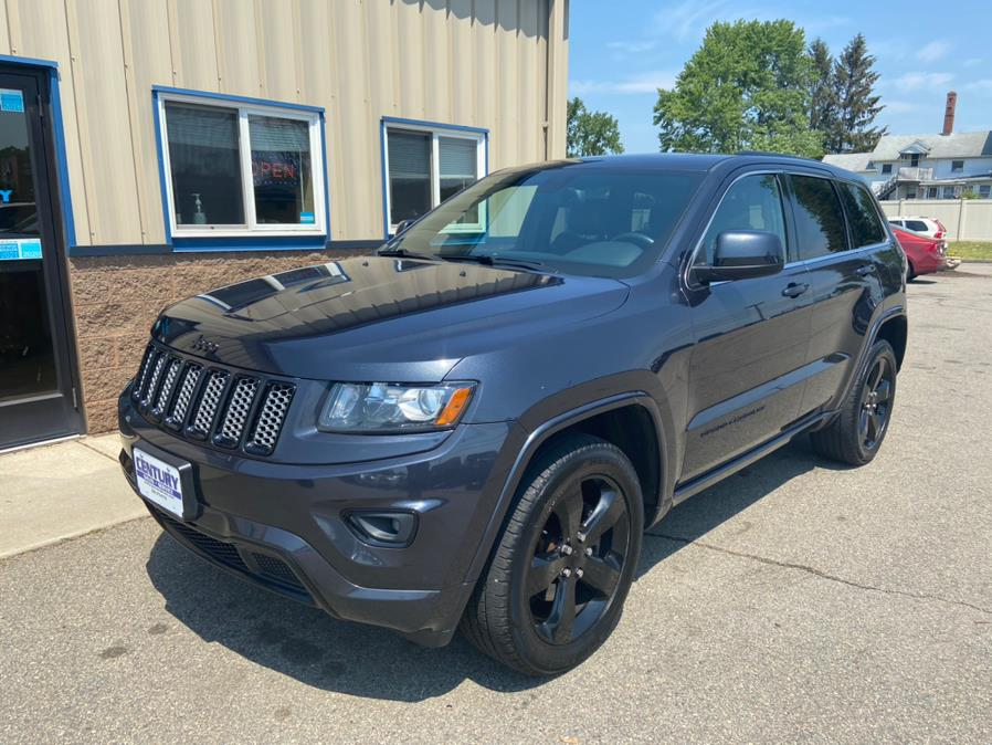 Used 2015 Jeep Grand Cherokee in East Windsor, Connecticut | Century Auto And Truck. East Windsor, Connecticut