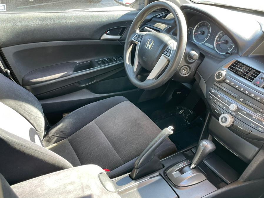 Used Honda Accord Sdn LX Sedan 4D 2008   Green Light Auto. Corona, California