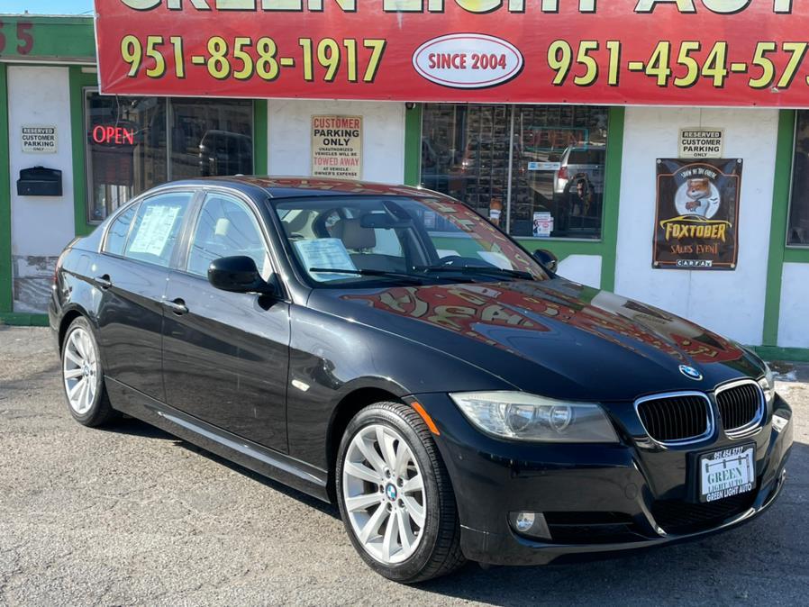 Used 2011 BMW 3 Series in Corona, California   Green Light Auto. Corona, California