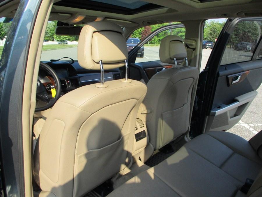 Used Mercedes-Benz GLK-Class 4MATIC 4dr GLK350 2012   South Shore Auto Brokers & Sales. Massapequa, New York